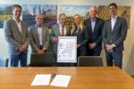 Govroam eind 2017 beschikbaar in alle Nederlandse gemeenten
